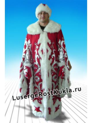 """Костюм """"Дед Мороз Боярский"""""""