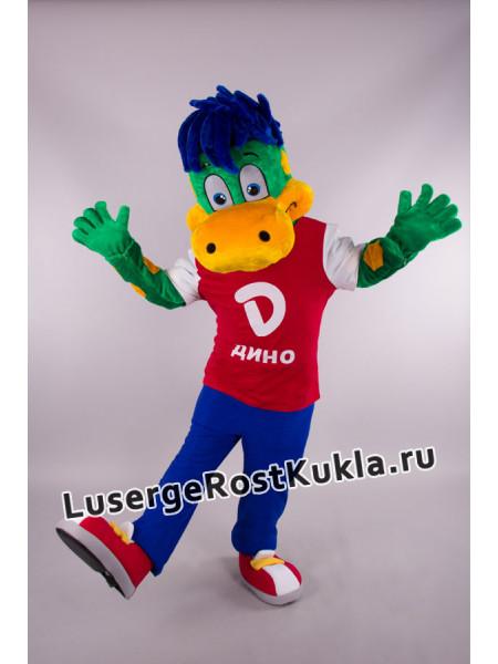 """Ростовая кукла  """"Динозаврик Дино """""""