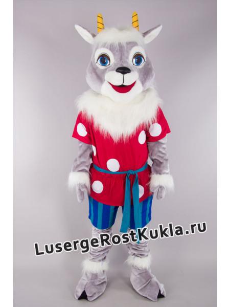 """Ростовая кукла """"Козленок"""""""