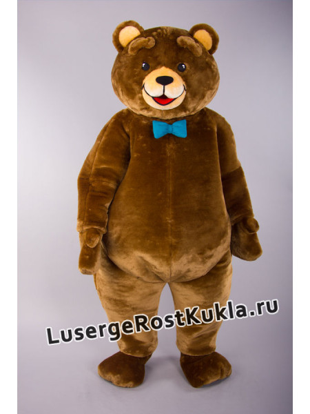 "Ростовая кукла ""Медведь Тед"""