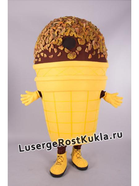 """Ростовая кукла """"Мороженое"""""""