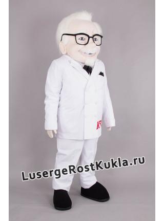 """Ростовая кукла """"Полковник Сандерс"""""""