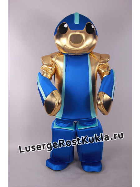 """Ростовая кукла """"Робот"""""""