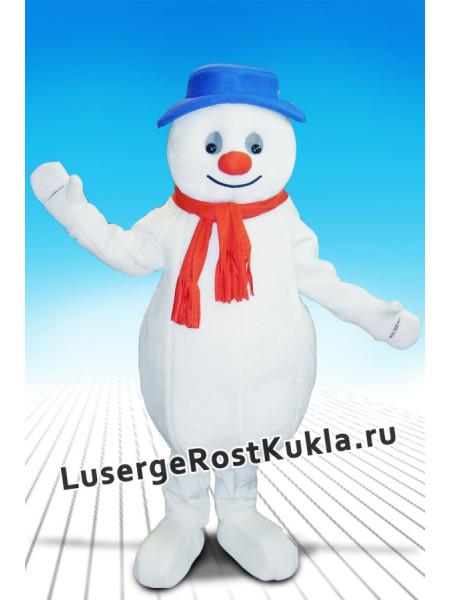 "Ростовая кукла ""Снеговик Морозко"""